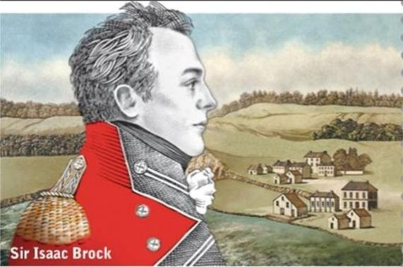 Sir Isaac Brock Logo Albany Guernsey Self Catering