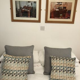 Albany aparments themed rooms